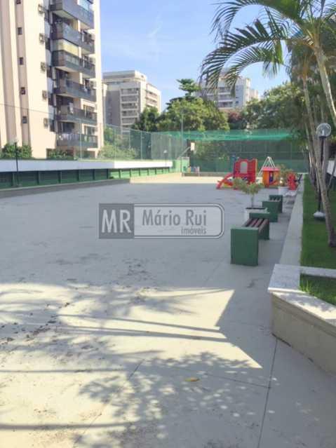 IMG_3327 - Apartamento Rua Desenhista Luiz Guimarães,Barra da Tijuca, Rio de Janeiro, RJ À Venda, 4 Quartos, 151m² - MRAP40036 - 19