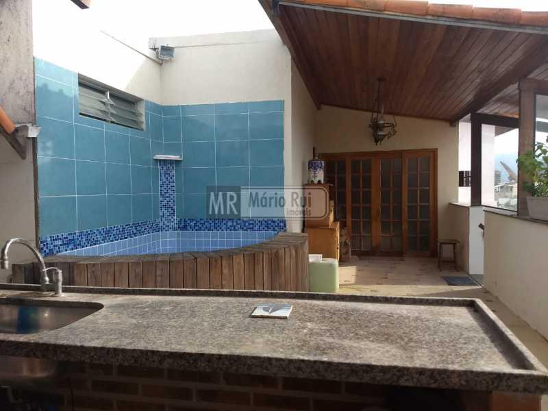 19 - Cobertura Rua Manoel Boucher Pinto,Recreio dos Bandeirantes,Rio de Janeiro,RJ À Venda,6 Quartos,245m² - MRCO60001 - 10