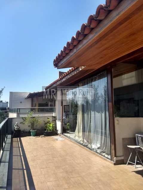 23 - Cobertura Rua Manoel Boucher Pinto,Recreio dos Bandeirantes,Rio de Janeiro,RJ À Venda,6 Quartos,245m² - MRCO60001 - 11
