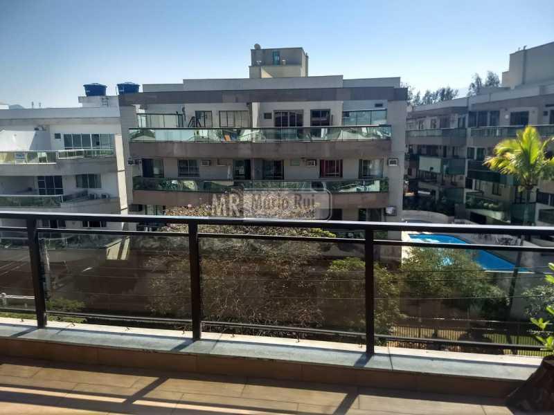 24 - Cobertura Rua Manoel Boucher Pinto,Recreio dos Bandeirantes,Rio de Janeiro,RJ À Venda,6 Quartos,245m² - MRCO60001 - 12