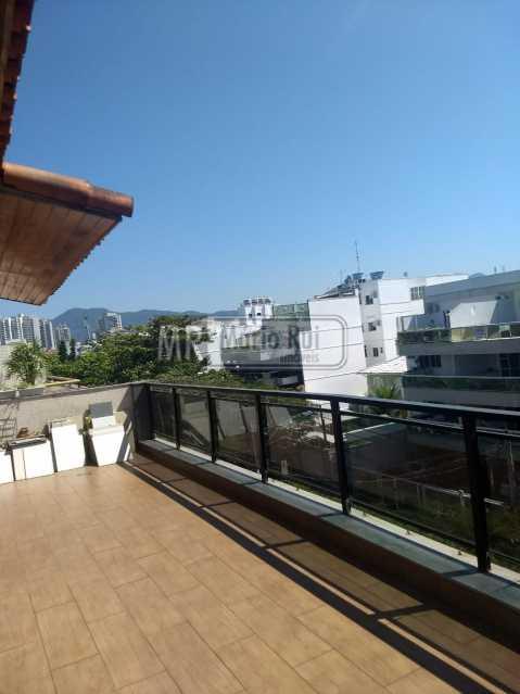 29 - Cobertura Rua Manoel Boucher Pinto,Recreio dos Bandeirantes,Rio de Janeiro,RJ À Venda,6 Quartos,245m² - MRCO60001 - 13