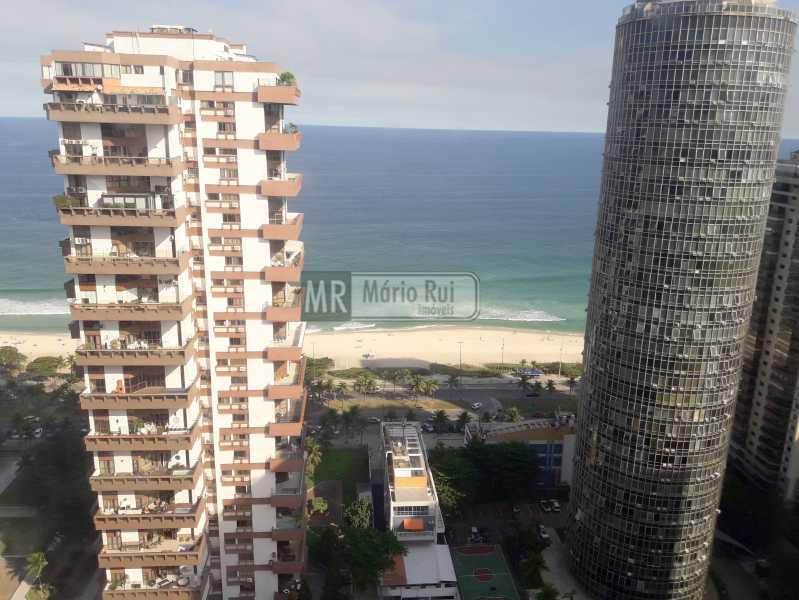 IMG_20190618_141636 - Cobertura À Venda - Barra da Tijuca - Rio de Janeiro - RJ - MRCO50003 - 13