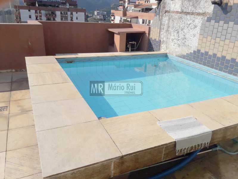 IMG_20190618_141824 - Cobertura À Venda - Barra da Tijuca - Rio de Janeiro - RJ - MRCO50003 - 8