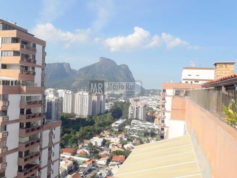 IMG_20190618_141902 - Cobertura À Venda - Barra da Tijuca - Rio de Janeiro - RJ - MRCO50003 - 17