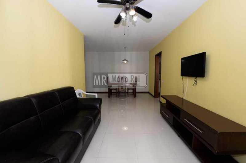 1 - Apartamento À Venda - Barra da Tijuca - Rio de Janeiro - RJ - MRAP10051 - 1