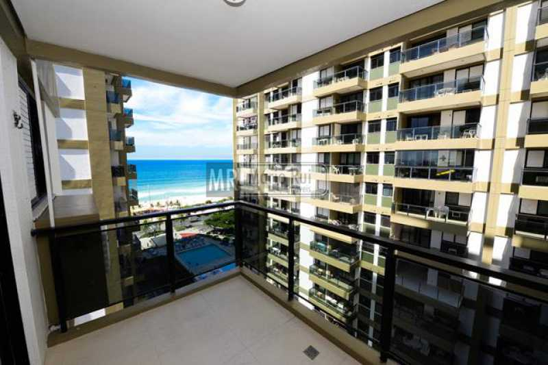 fotos-213 Copy - Apartamento À Venda - Barra da Tijuca - Rio de Janeiro - RJ - MRAP10051 - 7