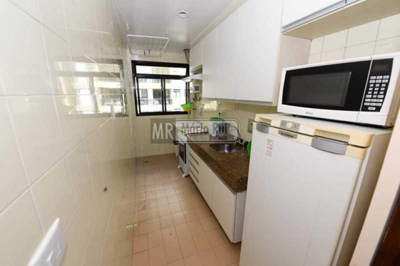 fotos-215 Copy - Apartamento À Venda - Barra da Tijuca - Rio de Janeiro - RJ - MRAP10051 - 8