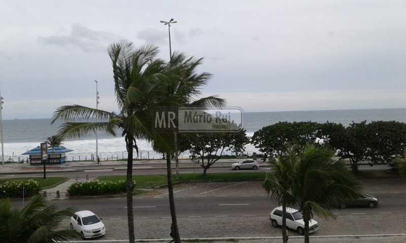 cb43f725-bb6c-47d4-b77e-b177d1 - Apartamento à venda Avenida Lúcio Costa,Barra da Tijuca, Rio de Janeiro - R$ 2.800.000 - MRAP30057 - 1