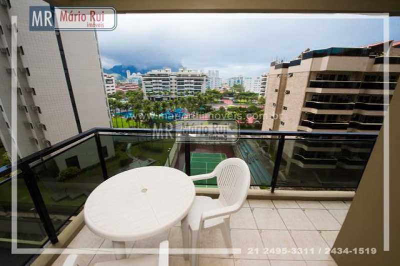 foto -23 Copy - Apartamento Para Alugar - Barra da Tijuca - Rio de Janeiro - RJ - MRAP10052 - 5