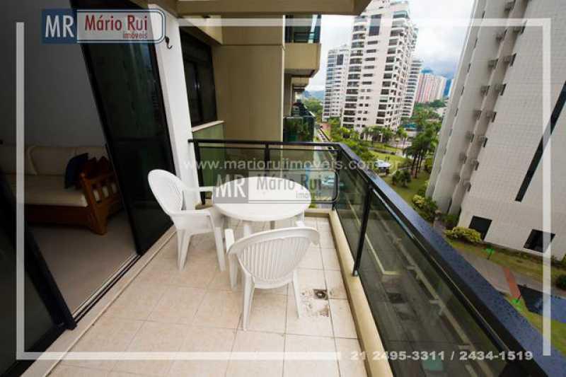 foto -24 Copy - Apartamento Para Alugar - Barra da Tijuca - Rio de Janeiro - RJ - MRAP10052 - 6