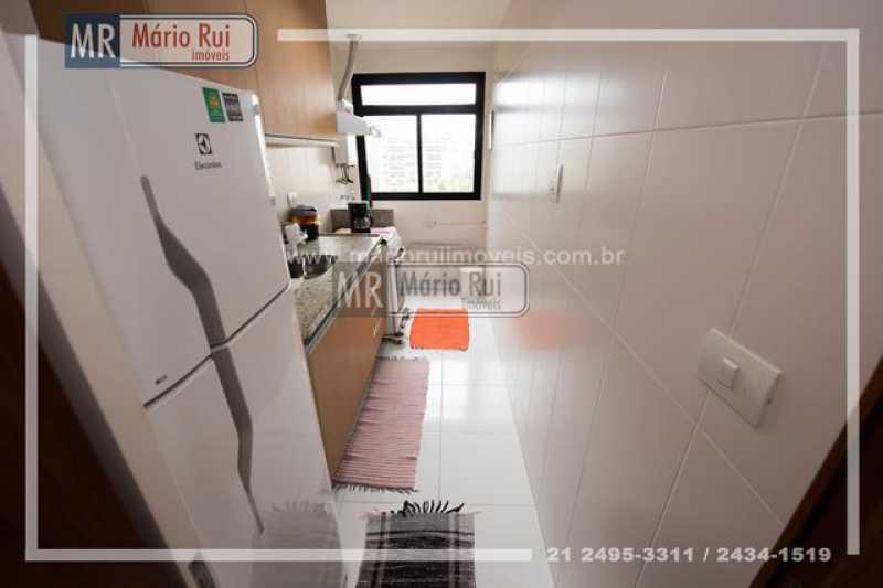 foto -31 Copy - Apartamento Para Alugar - Barra da Tijuca - Rio de Janeiro - RJ - MRAP10052 - 12