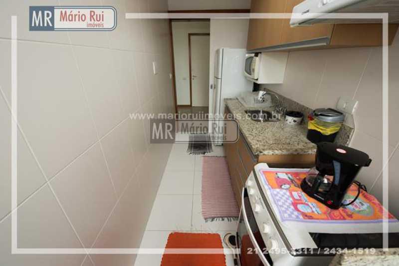 foto -33 Copy - Apartamento Para Alugar - Barra da Tijuca - Rio de Janeiro - RJ - MRAP10052 - 13