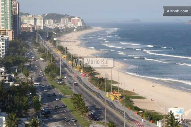 5 - Apartamento Para Alugar - Barra da Tijuca - Rio de Janeiro - RJ - MRAP10052 - 23