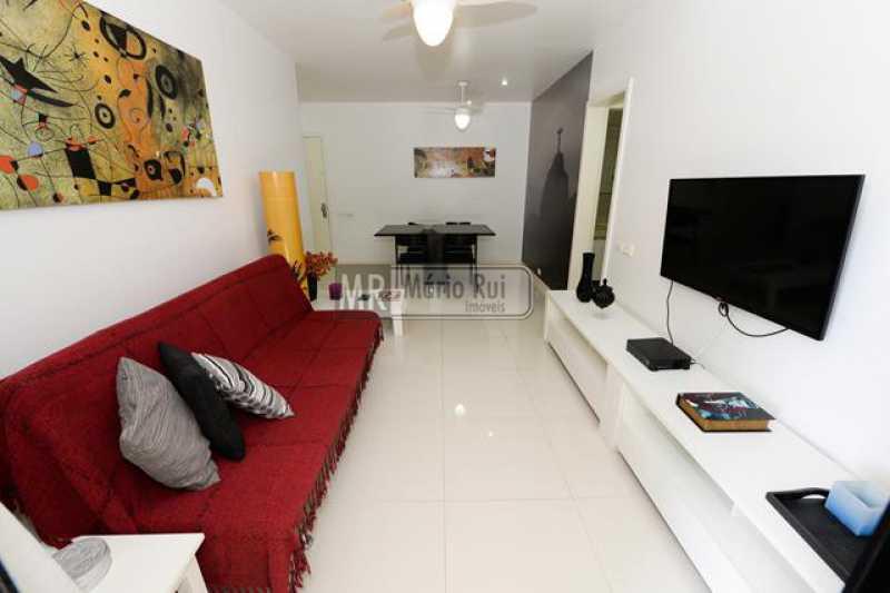 foto -137 Copy - Apartamento Para Alugar - Barra da Tijuca - Rio de Janeiro - RJ - MRAP10053 - 1