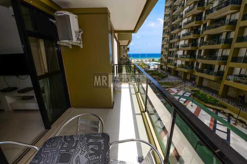 foto -142 Copy - Apartamento Avenida Lúcio Costa,Barra da Tijuca,Rio de Janeiro,RJ Para Alugar,1 Quarto,55m² - MRAP10053 - 6