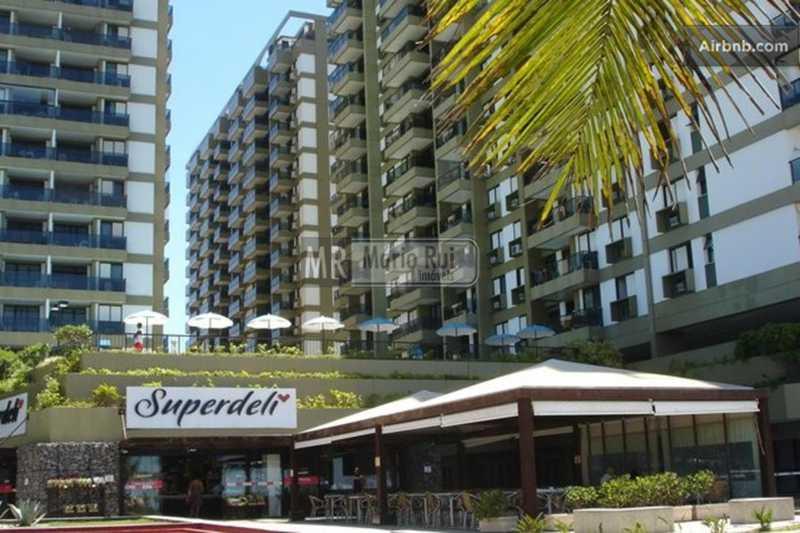 2 Copy - Apartamento Para Alugar - Barra da Tijuca - Rio de Janeiro - RJ - MRAP10053 - 19