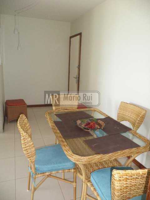DSC04802 Copy - Apartamento Para Alugar - Barra da Tijuca - Rio de Janeiro - RJ - MRAP10054 - 5