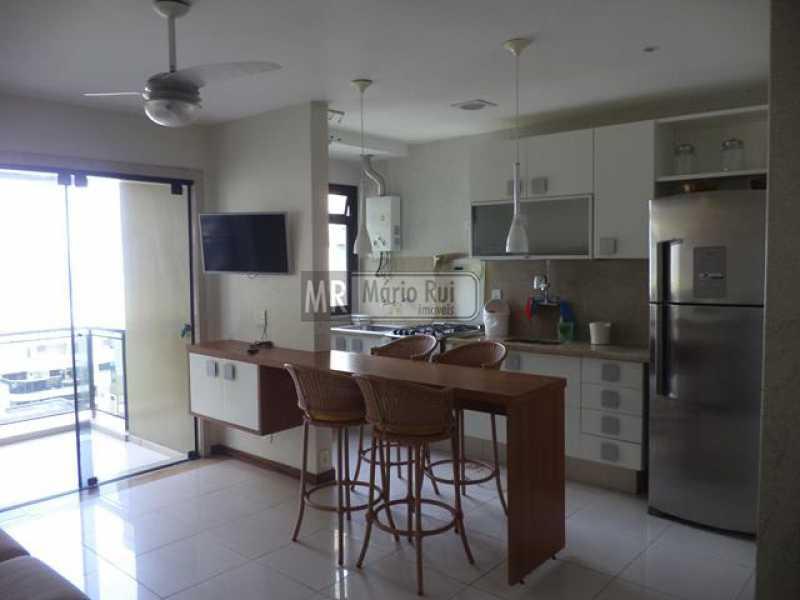 DSC04803 Copy - Apartamento Para Alugar - Barra da Tijuca - Rio de Janeiro - RJ - MRAP10054 - 4