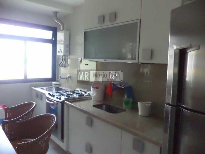 DSC04805 Copy - Apartamento Para Alugar - Barra da Tijuca - Rio de Janeiro - RJ - MRAP10054 - 7