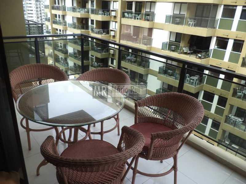 DSC04838 Copy - Apartamento Para Alugar - Barra da Tijuca - Rio de Janeiro - RJ - MRAP10054 - 11