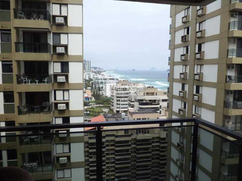 DSC04839 Copy - Apartamento Para Alugar - Barra da Tijuca - Rio de Janeiro - RJ - MRAP10054 - 12