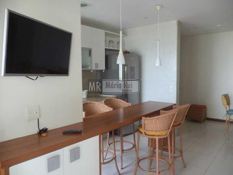 DSC04844 Copy - Apartamento Para Alugar - Barra da Tijuca - Rio de Janeiro - RJ - MRAP10054 - 6