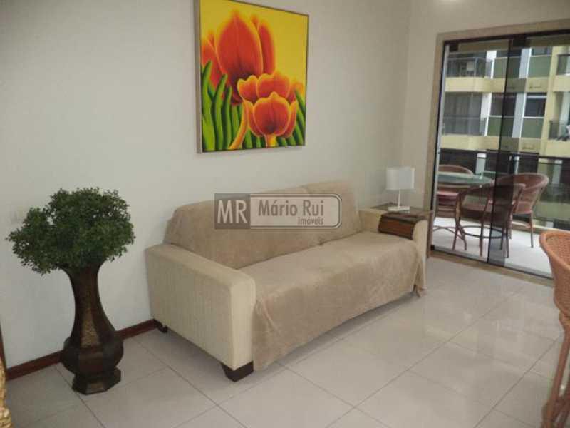 DSC05009 Copy - Apartamento Para Alugar - Barra da Tijuca - Rio de Janeiro - RJ - MRAP10054 - 3