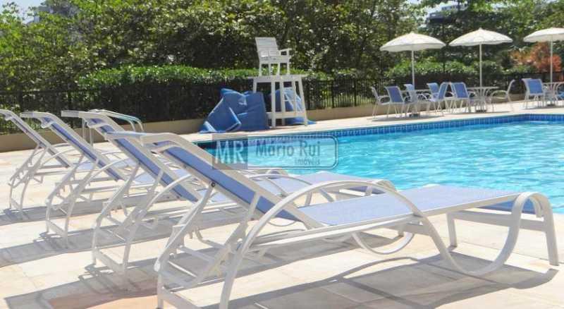 54379248 - Apartamento Para Alugar - Barra da Tijuca - Rio de Janeiro - RJ - MRAP20073 - 17