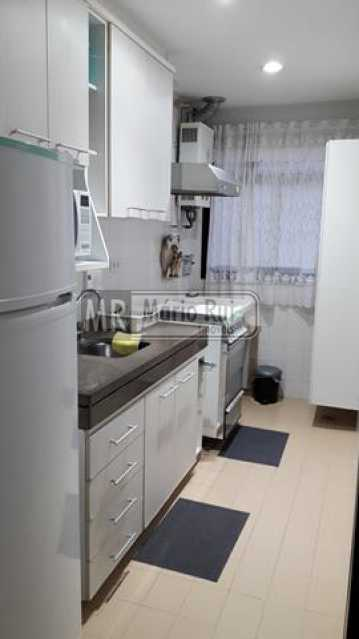 20190702_170226 Copy - Apartamento Para Alugar - Barra da Tijuca - Rio de Janeiro - RJ - MRAP20073 - 15
