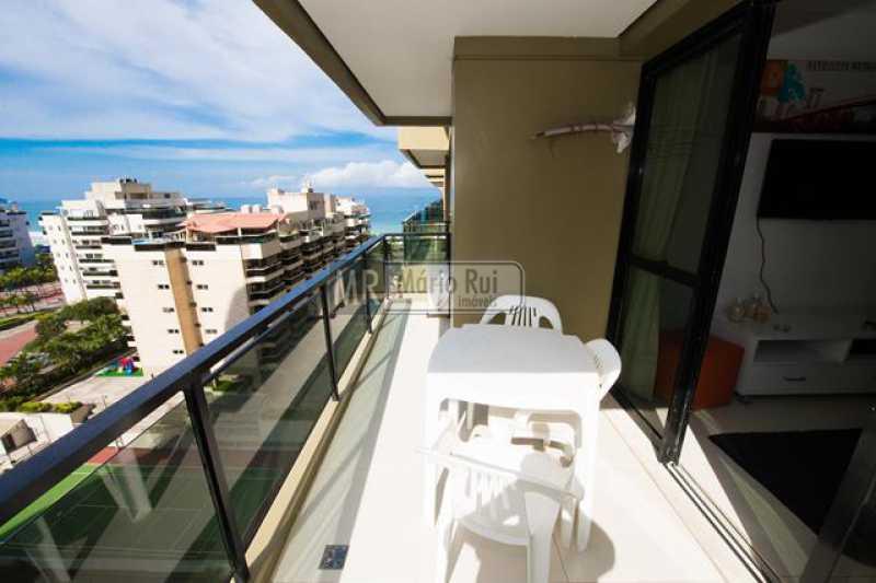 foto-69 Copy - Hotel Para Alugar - Barra da Tijuca - Rio de Janeiro - RJ - MH10070 - 6