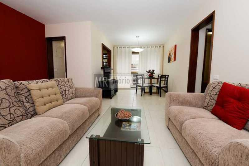 fotos-109 Copy - Apartamento Para Alugar - Barra da Tijuca - Rio de Janeiro - RJ - MRAP20074 - 1