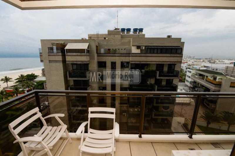fotos-114 Copy - Apartamento Para Alugar - Barra da Tijuca - Rio de Janeiro - RJ - MRAP20074 - 6