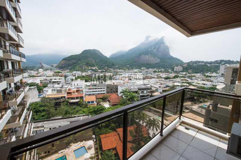 foto-116 Copy - Apartamento Para Alugar - Barra da Tijuca - Rio de Janeiro - RJ - MRAP10057 - 5