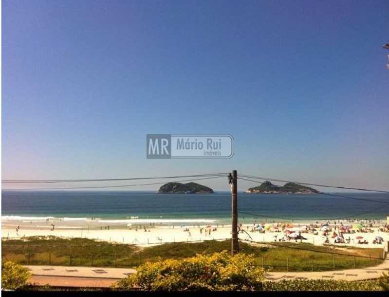 109610009586765 - Apartamento Para Alugar - Barra da Tijuca - Rio de Janeiro - RJ - MRAP10057 - 14