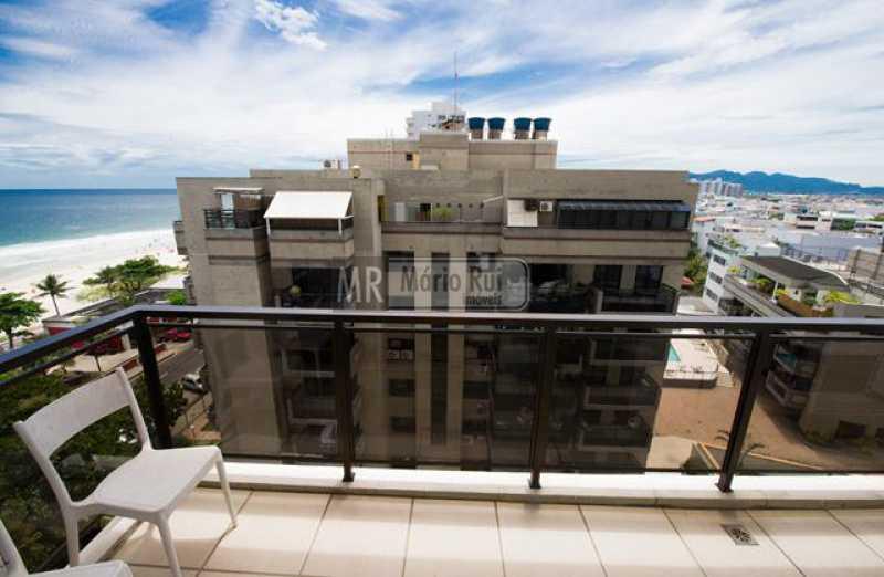 foto -137 Copy - Apartamento Para Alugar - Barra da Tijuca - Rio de Janeiro - RJ - MRAP20075 - 5
