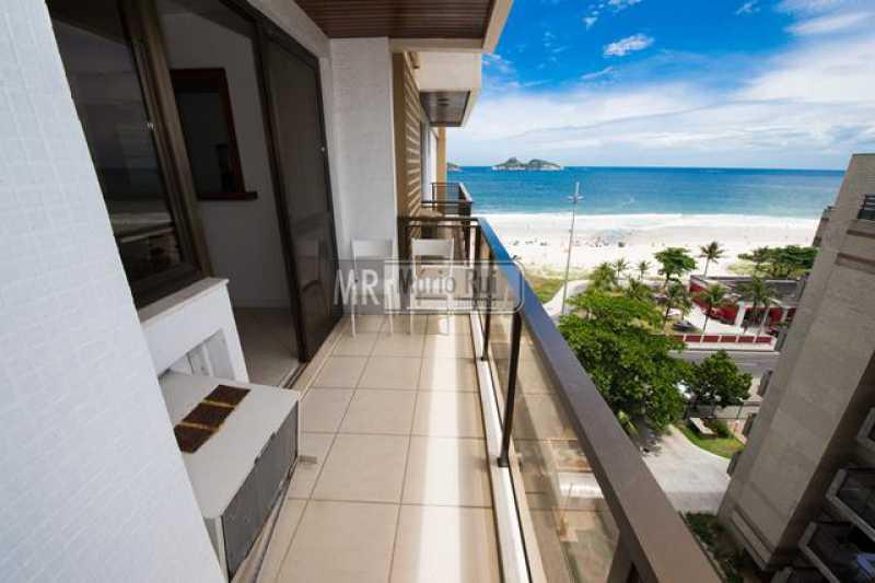 foto -139 Copy - Apartamento Para Alugar - Barra da Tijuca - Rio de Janeiro - RJ - MRAP20075 - 6