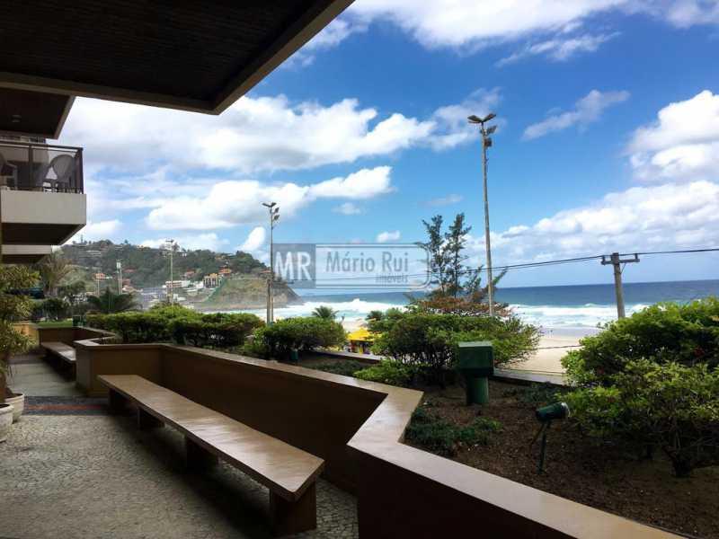 74984860 - Apartamento Para Alugar - Barra da Tijuca - Rio de Janeiro - RJ - MRAP20075 - 16