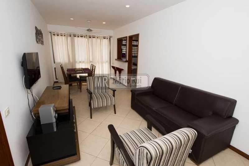 foto -40 Copy - Apartamento Para Alugar - Barra da Tijuca - Rio de Janeiro - RJ - MRAP10058 - 1