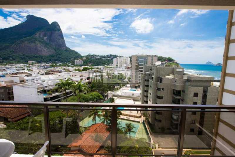 foto -44 Copy - Apartamento Para Alugar - Barra da Tijuca - Rio de Janeiro - RJ - MRAP10058 - 5