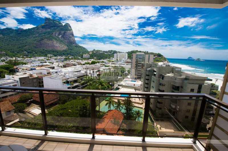foto -60 Copy - Apartamento Para Alugar - Barra da Tijuca - Rio de Janeiro - RJ - MRAP10060 - 5