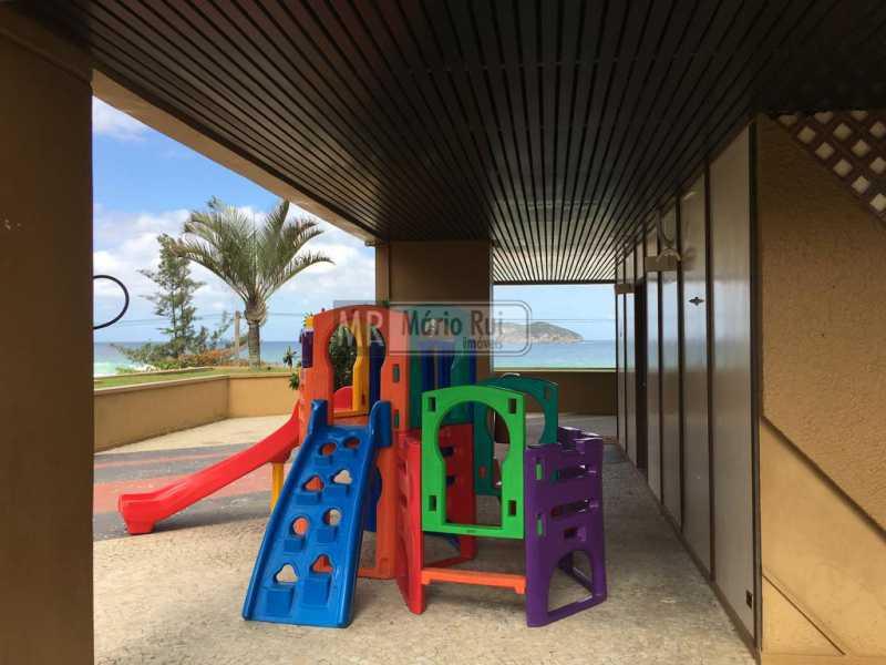 74984899 - Apartamento Para Alugar - Barra da Tijuca - Rio de Janeiro - RJ - MRAP10060 - 13
