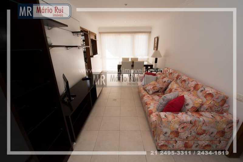 foto -4789 Copy - Apartamento Para Alugar - Barra da Tijuca - Rio de Janeiro - RJ - MRAP10061 - 1