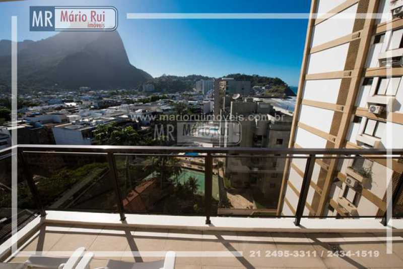 foto -4792 Copy - Apartamento Para Alugar - Barra da Tijuca - Rio de Janeiro - RJ - MRAP10061 - 5