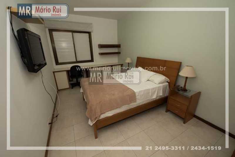 foto -4801 Copy - Apartamento Para Alugar - Barra da Tijuca - Rio de Janeiro - RJ - MRAP10061 - 7
