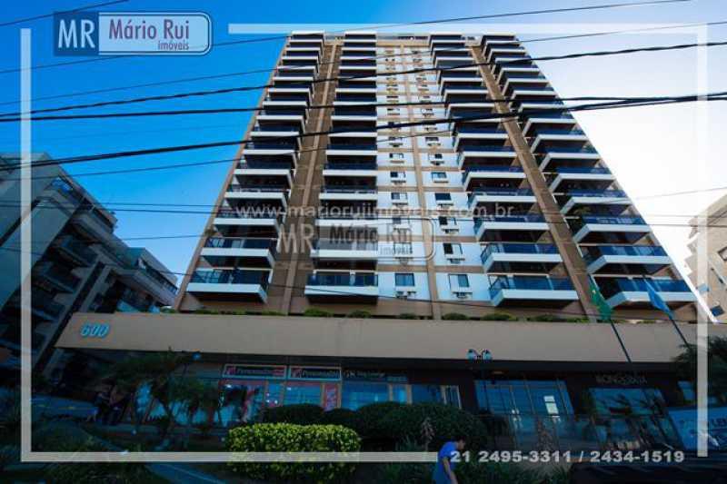 foto -4809 Copy - Apartamento Para Alugar - Barra da Tijuca - Rio de Janeiro - RJ - MRAP10061 - 10
