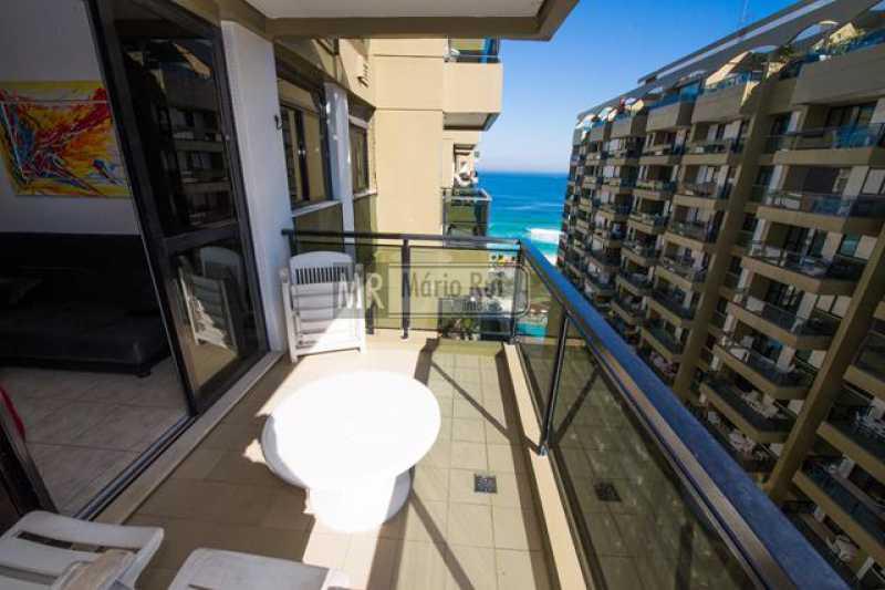 foto-6 Copy - Hotel Para Alugar - Barra da Tijuca - Rio de Janeiro - RJ - MRHT10004 - 4