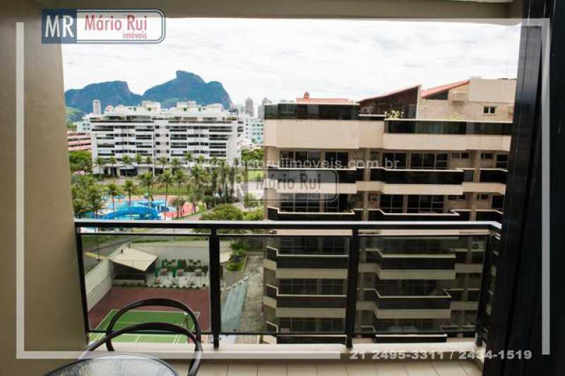 foto -8 Copy - Apartamento Para Alugar - Barra da Tijuca - Rio de Janeiro - RJ - MRAP10064 - 5