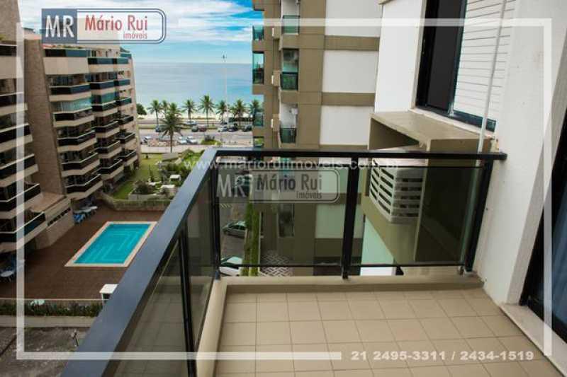 foto -10 Copy - Apartamento Para Alugar - Barra da Tijuca - Rio de Janeiro - RJ - MRAP10064 - 6