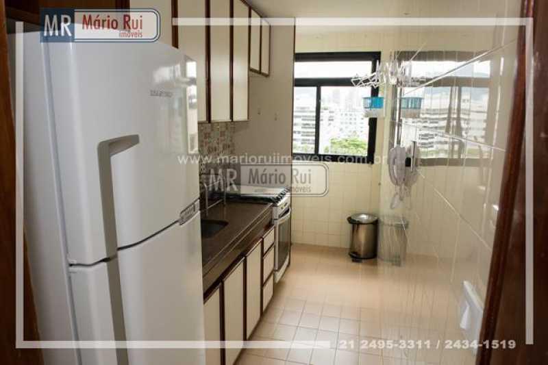 foto -11 Copy - Apartamento Para Alugar - Barra da Tijuca - Rio de Janeiro - RJ - MRAP10064 - 7