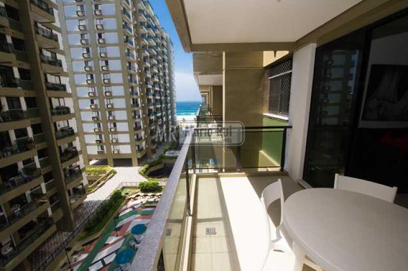 fotos-84 Copy - Apartamento Para Alugar - Barra da Tijuca - Rio de Janeiro - RJ - MRAP10065 - 4